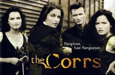 Throwback Tunes: Revisiting The Corrs' Forgiven, Not Forgotten