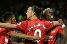 'Ibrahimovic wants Premier League stay' - Raiola hints at Zlatan future