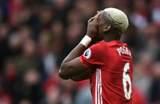 'Pogba sums up Man United's problems' - £89m man accused of trying too hard