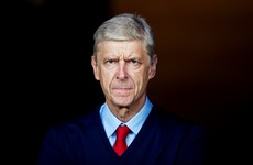 Wenger in: Arsene signs new two-year contract with Arsenal