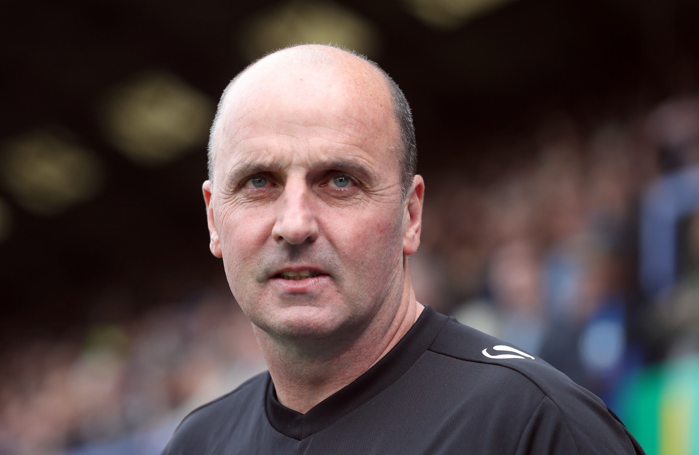 Paul Cook leaves Portsmouth to become Wigan Athletic manager
