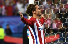 Griezmann 'happy' at Atletico as he nears decision on future at the club