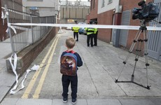 Children in Dublin's north inner city want violence and drugs off their streets