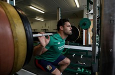 Te'o at 12, the Irish contingent and more Lions team talking points