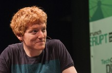 Stripe's Patrick Collison to schmooze with the global elite at his Bilderberg debut