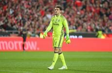 Man City splash out €40m on Benfica goalkeeper Ederson