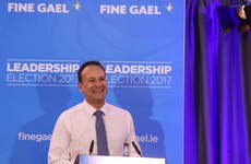 Leo says he has faith his supporters won't secretly vote for Simon Coveney