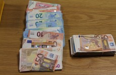 Vehicles, pellet gun and €18,000 in cash seized in organised crime crackdown