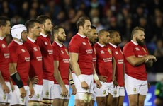 Lions tour not alone in punishing tired players in flawed rugby season