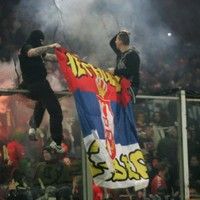 16 injured after Serbia fans clash with Italian police