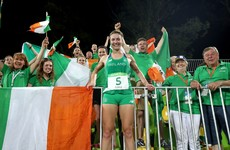 Brilliant news for Ireland's Natalya Coyle as she receives Olympics boost