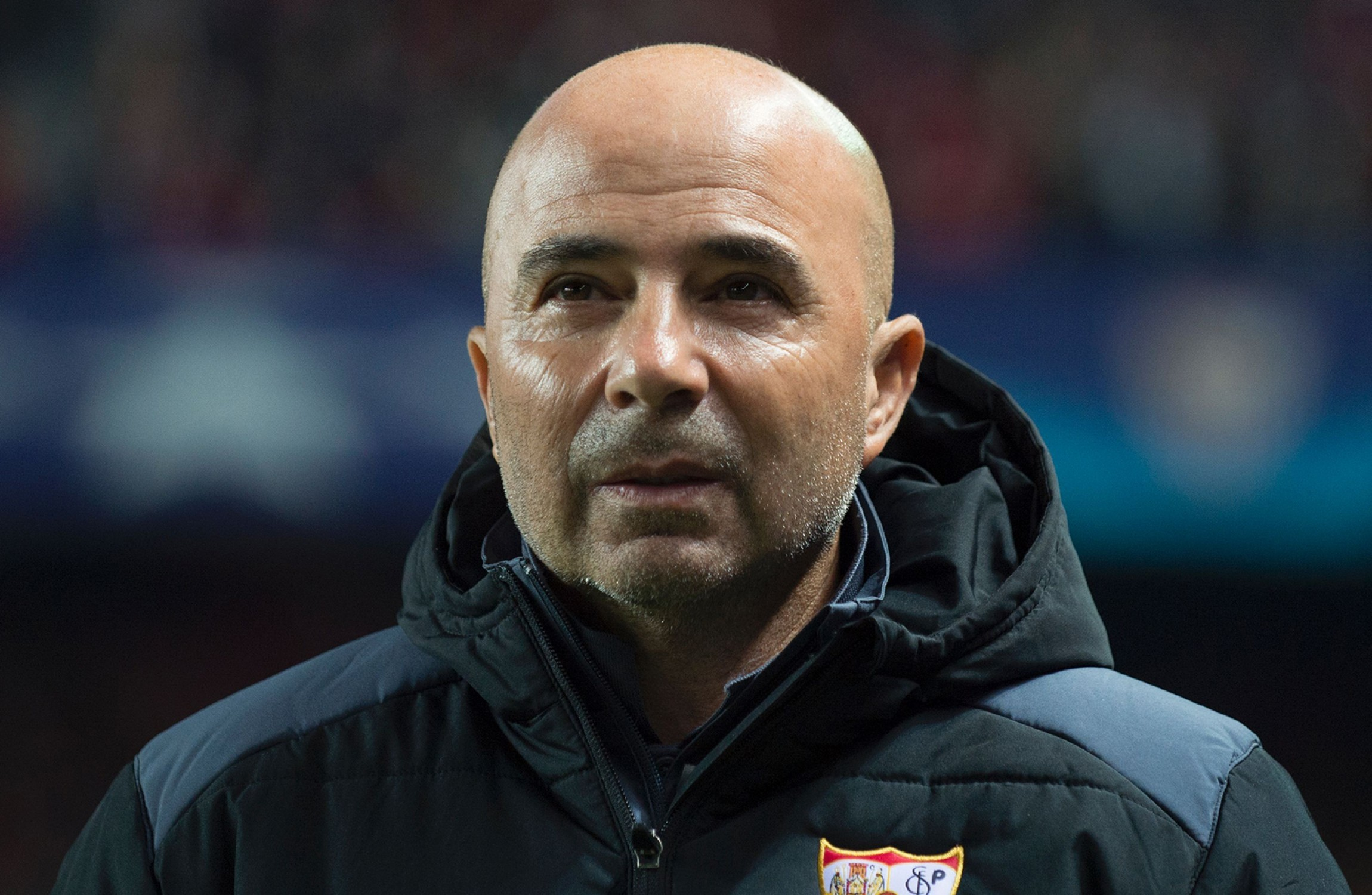 Jorge Sampaoli: New Argentina boss holds Lionel Messi talks
