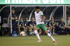 As it happened: Ireland v Mexico, International Friendly