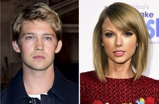 Taylor Swift has been secretly dating 'rising star' British actor Joe Alwyn... it's the Dredge