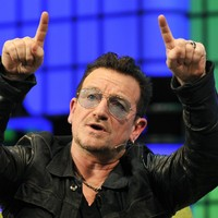 Bono-backed startup says there's only so far you can trade on a famous name