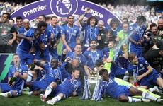 Premier League reveal breakdown of eye-watering payments to clubs last season