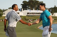 'He inspired all of us': Kaymer posts video calling for stop to 'nasty' Tiger criticism