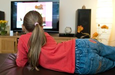 Children with TVs in their bedroom far more likely to be overweight, study finds