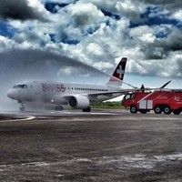New Cork to Zurich flight route opens today