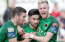 As it happened: Dundalk v Cork City, SSE Airtricity League Premier Division