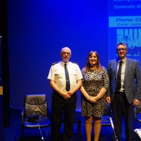 How a team of Ballymun gardaí are tackling abuse in the home