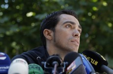CAS to publish Contador ruling on Monday
