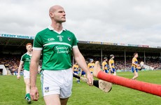 'Mentally I needed a break, I was burned out' - benefit for Limerick captain of time out last winter
