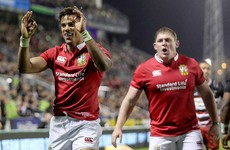 Gatland's Lions off to dire start as they scrape past exciting Barbarians