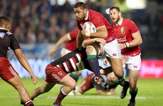 How we rated the Lions in their horribly stuttering start to the tour