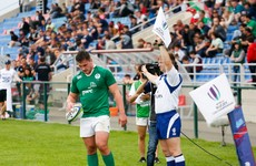 Munster hooker Moloney joins Ireland U20 squad in time for Scotland clash