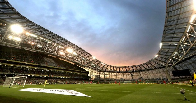 Uefa suggests possibility of English or pan-British 2030 World Cup but what does it mean for Ireland?