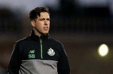 'We need to improve our red card count' - Bradley frustrated after Rovers' sixth sending off this season