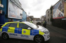 Two men remain in custody after gardaí seize explosives in Dublin