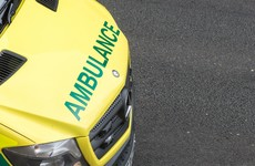 Man in his 40s killed in Athlone crash this afternoon