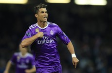 Ronaldo the headline act once more as Real Madrid rack up another Champions League title