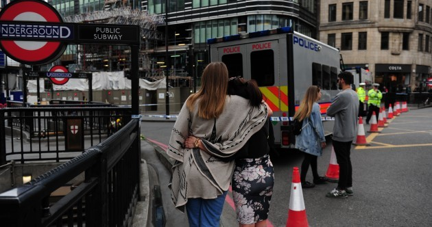 21 of the 48 injured in the London attack are critical