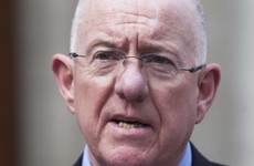 Charlie Flanagan says attack in Ireland is 'unlikely' and gardaí are 'fully in control of situation'