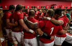 Lions to dedicate performances in New Zealand to victims of London attack