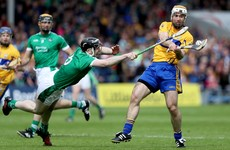 As it happened: Clare v Limerick, Munster hurling championship semi-final