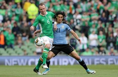 As it happened: Ireland v Uruguay, international friendly