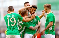 Ridiculed by his own fans at club level, Cyrus Christie responds in the best possible way