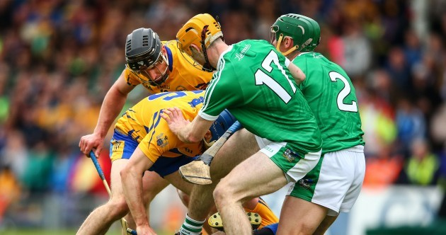 Clare forward duo on fire, costly Limerick defensive mistakes and Munster final intrigue