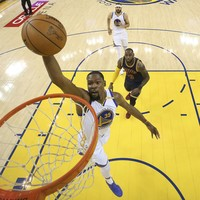 3 things Cleveland can do in Game Two to stop the Warriors dominating again