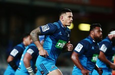 Blues name eight All Blacks in team to face the Lions in Auckland
