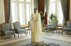 Arab nations cut ties with Qatar due to 'terrorist links'