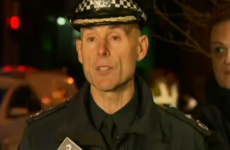 Possible terror link probed as police shoot dead hostage-taker in Melbourne
