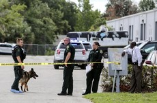 Florida shooting: 'Disgruntled employee' kills five in Orlando