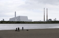 Up and running: 'First fire' of waste at controversial Poolbeg incinerator