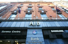 'Not acceptable' that AIB could pay no tax on profits for up to 30 years