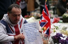'Evil extremists will not win': Minute's silence to be held for London victims